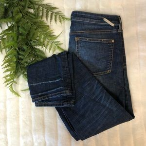 Pilcro and the Letterpress Fit/Stret Jeans